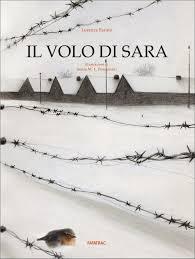 IL VOLO DI SARA - Libreria Liblab